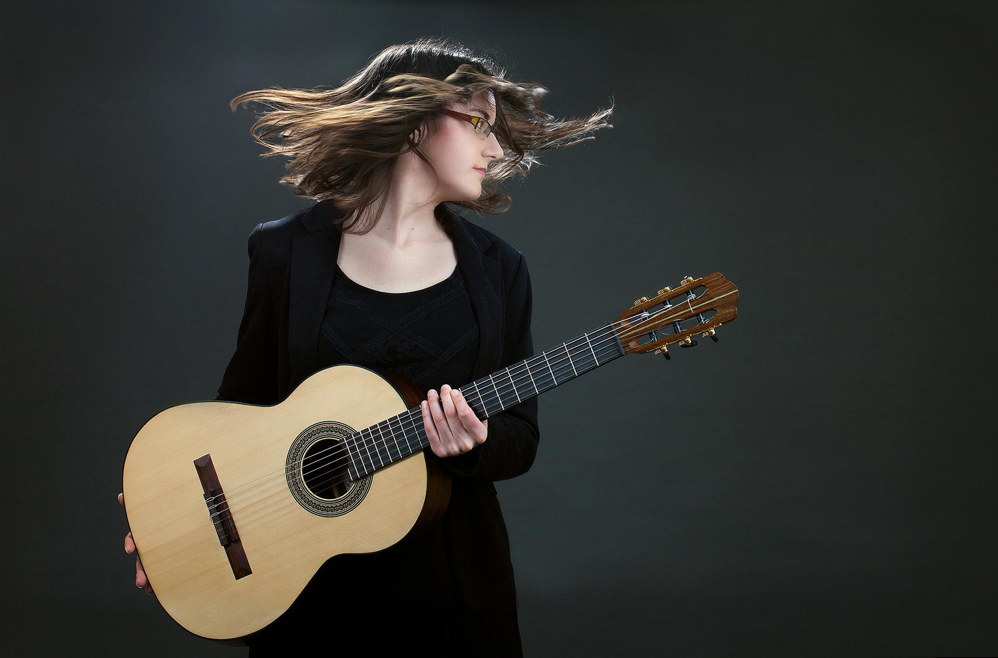 Emily Shaw Guitar