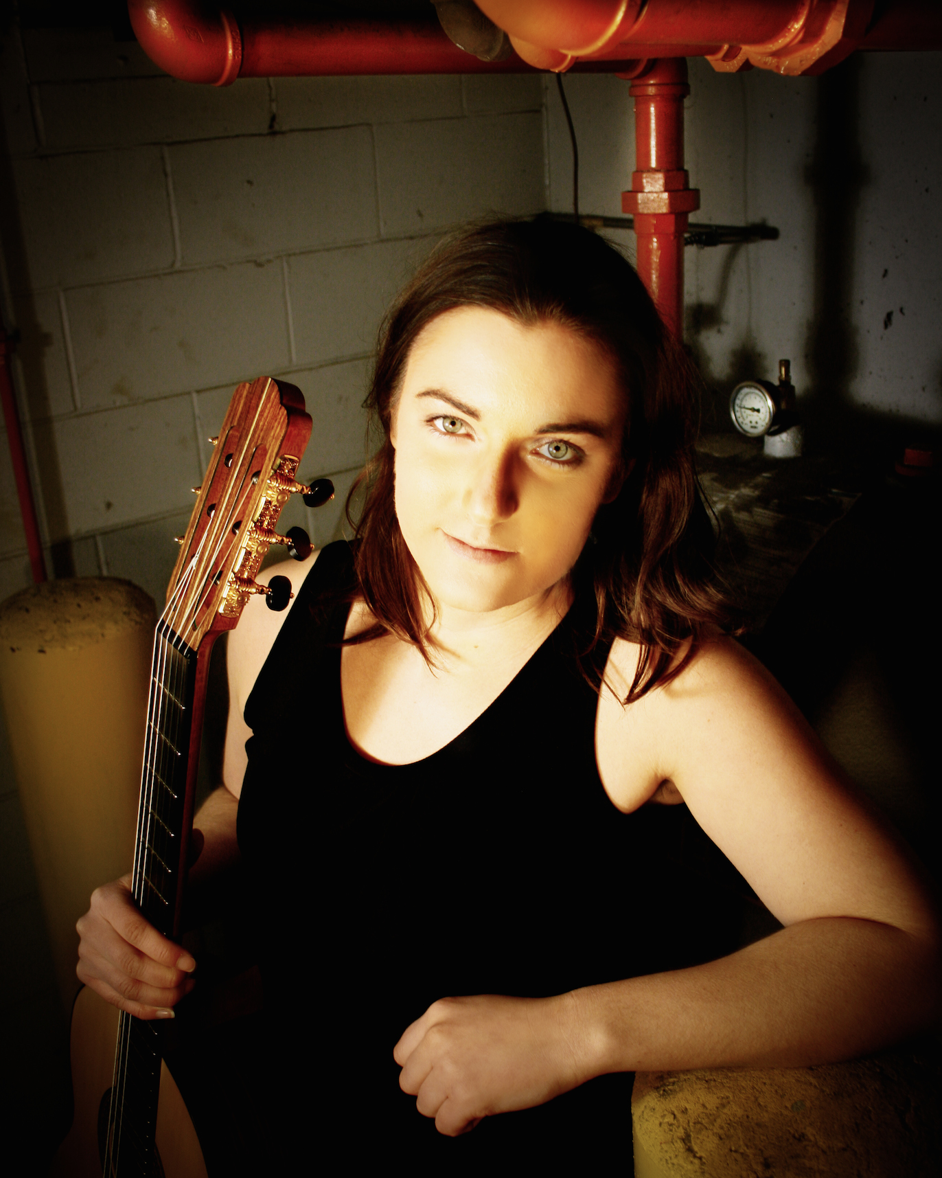 Emily Alice Shaw